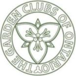 Garden Club of Ontario logo